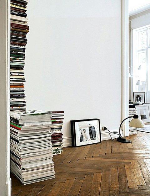 Фотография: Кухня и столовая в стиле Эклектика, Декор интерьера, Декор дома, Системы хранения – фото на InMyRoom.ru