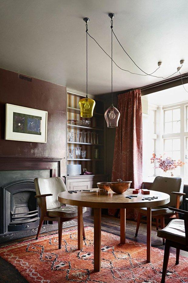 Фотография: Кухня и столовая в стиле Прованс и Кантри, Декор интерьера, Дом, Дом и дача – фото на InMyRoom.ru