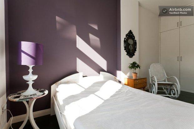 Фотография: Детская в стиле Современный, Декор интерьера, Квартира, Дома и квартиры, Airbnb – фото на INMYROOM