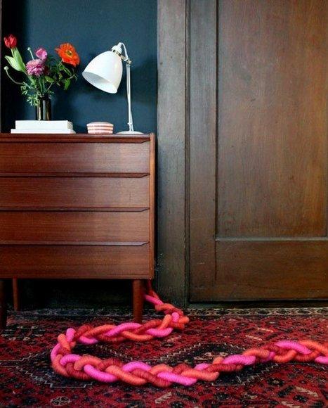 Фотография: Мебель и свет в стиле Прованс и Кантри, Декор интерьера, DIY, Декор – фото на INMYROOM