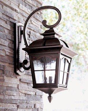 Фотография: Кухня и столовая в стиле Прованс и Кантри, Декор интерьера, Освещение, Мебель и свет, Светильники – фото на INMYROOM
