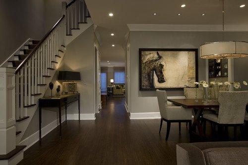 Фотография: Гостиная в стиле Классический, Декор интерьера, Малогабаритная квартира, Квартира, Дома и квартиры – фото на INMYROOM
