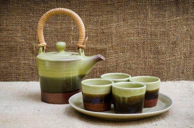 Фотография:  в стиле , Обзоры, Полезные продукты, чай – фото на INMYROOM