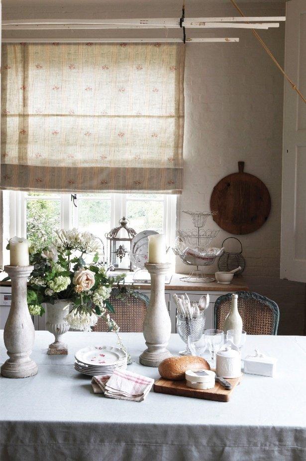 Фотография: Кухня и столовая в стиле , Стиль жизни, Советы, Прованс – фото на INMYROOM