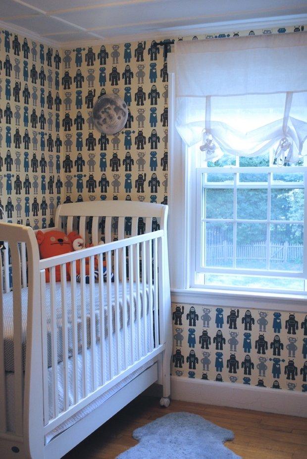 Фотография: Детская в стиле Скандинавский, Современный, Декор интерьера, Декор дома – фото на INMYROOM