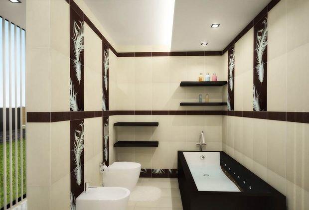 Фотография: Ванная в стиле Эко, Декор интерьера, Квартира, Дом – фото на INMYROOM