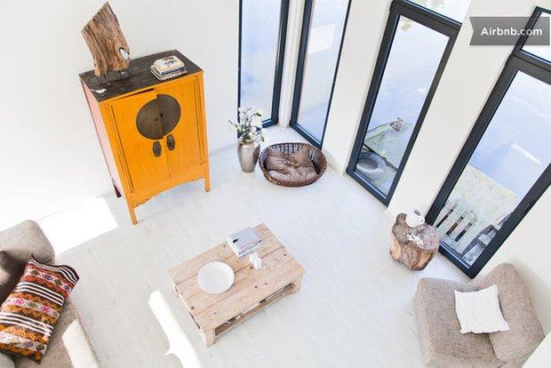Фотография: Детская в стиле Прованс и Кантри, Airbnb – фото на INMYROOM
