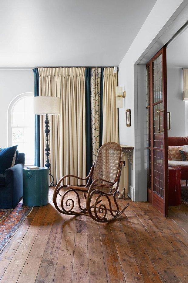Фотография: Гостиная в стиле Прованс и Кантри, Декор интерьера, Дом, Дом и дача – фото на InMyRoom.ru