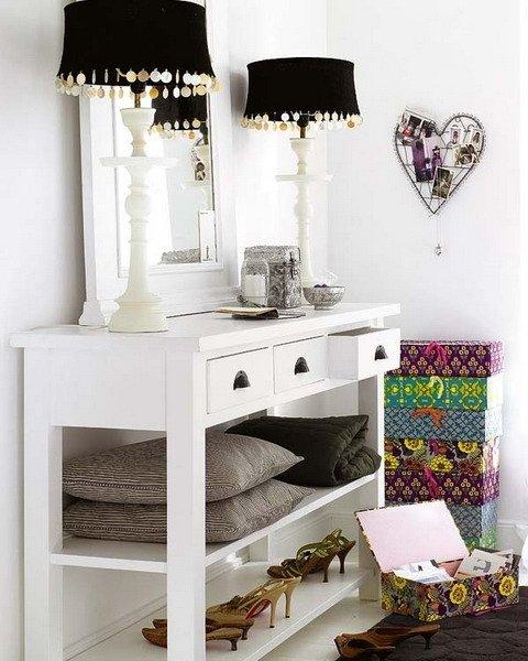 Фотография: Мебель и свет в стиле Восточный, Спальня, Интерьер комнат, Советы – фото на INMYROOM
