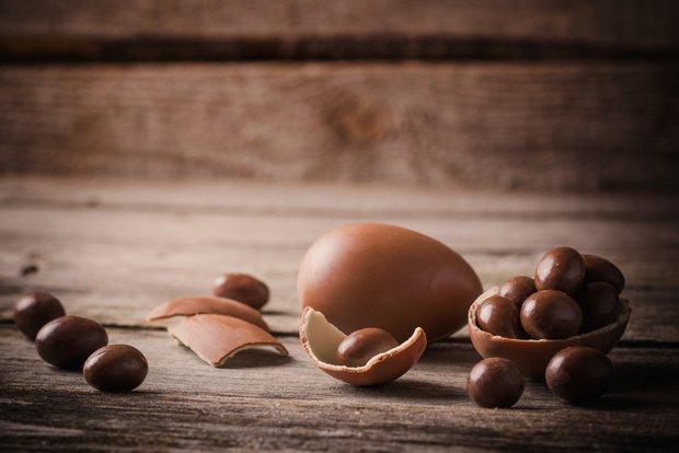 Фотография:  в стиле , Обзоры, Шоколад – фото на INMYROOM