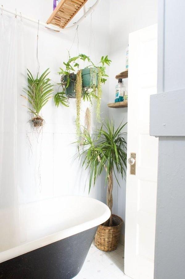 Фотография: Ванная в стиле Прованс и Кантри, Декор интерьера, Декор, Советы, фэншуй – фото на INMYROOM