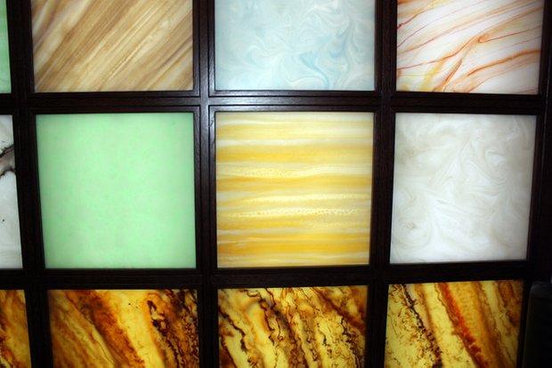Фотография: Ванная в стиле Современный, Декор интерьера, MW-LIGHT, Roberto Cavalli Home, Мебель и свет, Индустрия, События, Обои, Ткани, Маркет, Светильники – фото на INMYROOM