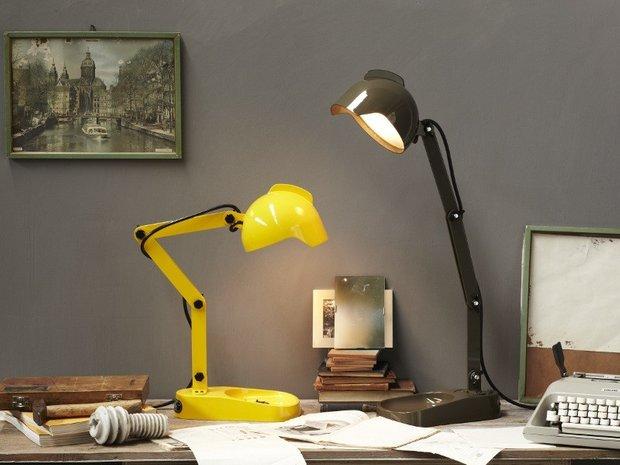 Фотография: Мебель и свет в стиле Современный, Декор интерьера, Flos, Foscarini, Gubi, Luceplan, Светильник, Настольная лампа – фото на INMYROOM