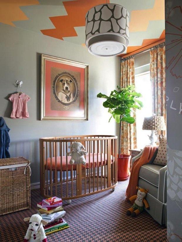 Фотография: Детская в стиле Прованс и Кантри, Декор интерьера, DIY, Переделка – фото на INMYROOM