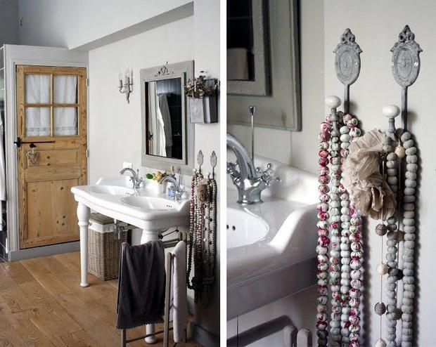 Фотография: Прочее в стиле , Декор интерьера, Дом, Дома и квартиры, Прованс, Шебби-шик – фото на INMYROOM