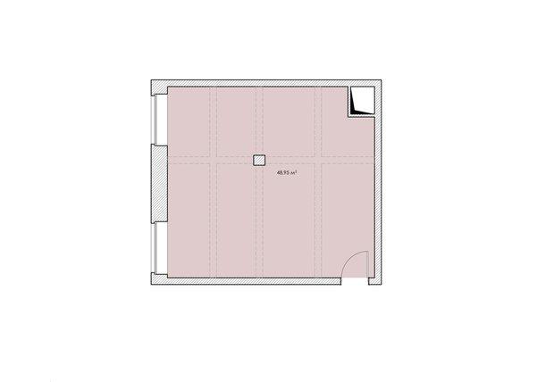 Фотография: Прочее в стиле , Лофт, Квартира, Дома и квартиры, IKEA, Проект недели – фото на INMYROOM