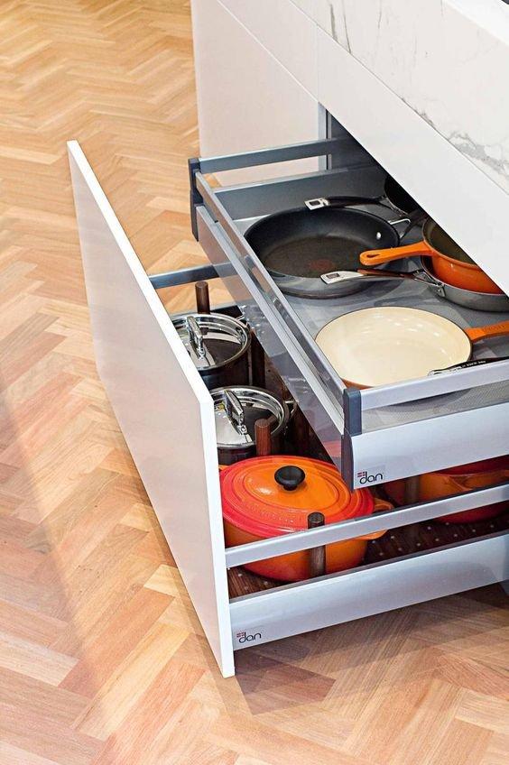 Фотография: Кухня и столовая в стиле , Советы – фото на INMYROOM