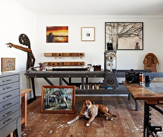 Фотография: Спальня в стиле Классический, Декор интерьера, Дом, Дома и квартиры, Винтаж – фото на InMyRoom.ru