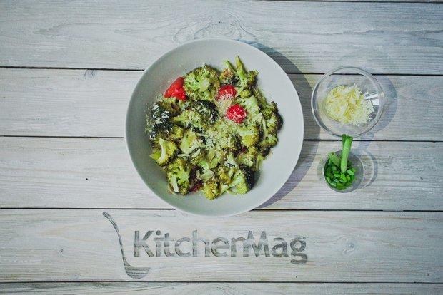 Фотография:  в стиле , Обед, Ужин, Первое блюдо, Выпекание, Кулинарные рецепты, 30 минут, Готовит KitchenMag, Европейская кухня, Вкусные рецепты, Домашние рецепты, Пошаговые рецепты, Новые рецепты, Рецепты вторых блюд, Рецепты с фото, Как приготовить быстро?, Как приготовить вкусно?, Просто – фото на INMYROOM