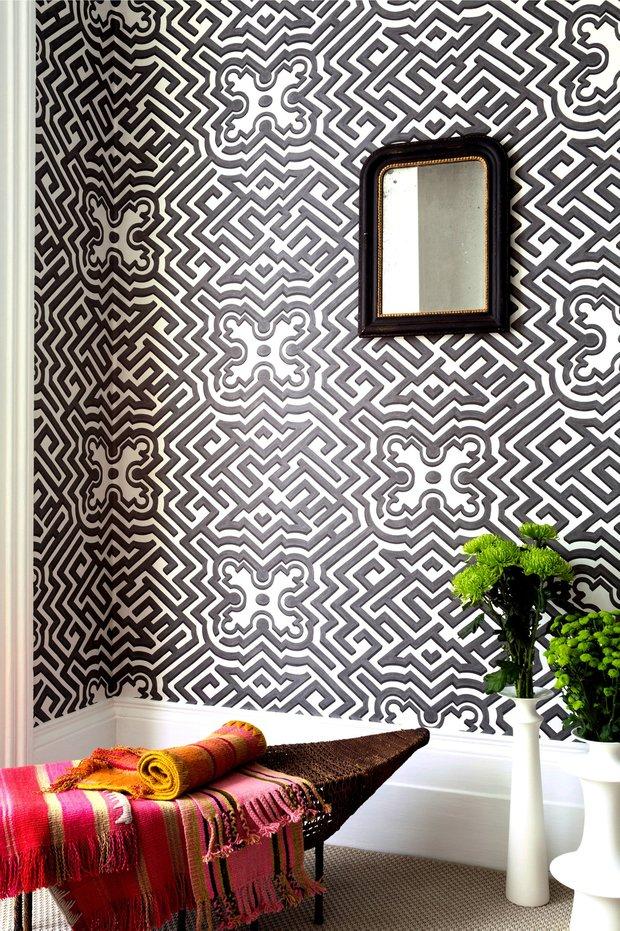 Фотография: Декор в стиле , Индустрия, События, Обои – фото на INMYROOM