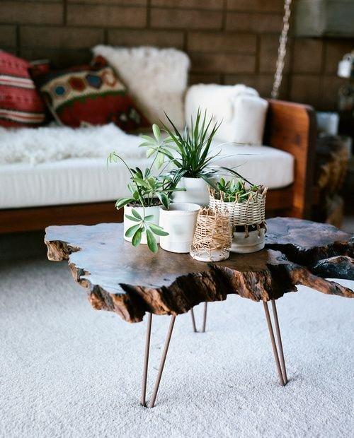 Фотография: Декор в стиле Скандинавский, Декор интерьера, Аксессуары, Декор дома, Цветы, Журнальный столик – фото на INMYROOM