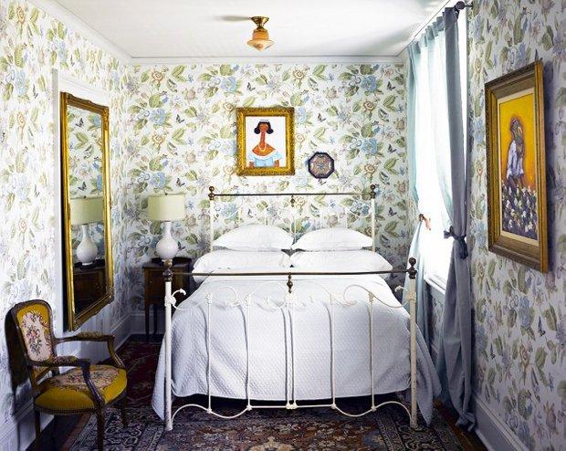 Фотография: Спальня в стиле Прованс и Кантри, Советы – фото на INMYROOM