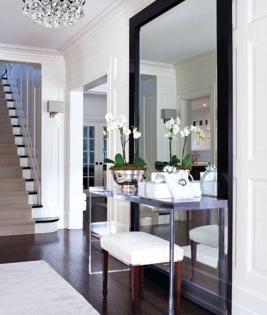 Фотография: Прихожая в стиле Классический, Современный, Декор интерьера, Декор дома – фото на INMYROOM