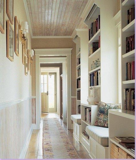 Фотография: Прихожая в стиле Прованс и Кантри, Декор интерьера, DIY, Декор дома, Системы хранения – фото на INMYROOM