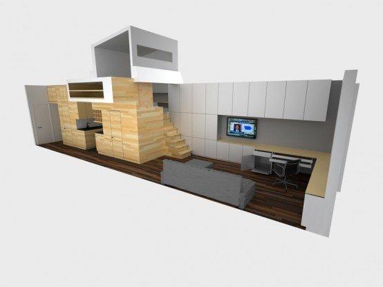Фотография: Гостиная в стиле Прованс и Кантри, Декор интерьера, Малогабаритная квартира, Квартира, Цвет в интерьере, Дома и квартиры, Белый – фото на INMYROOM