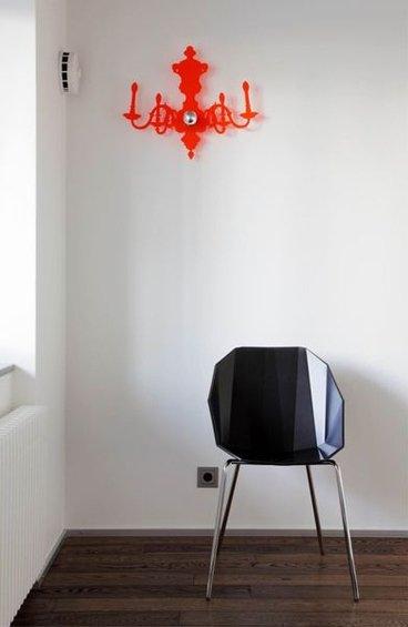 Фотография:  в стиле , Лофт, Квартира, Дома и квартиры, Минимализм, Градиз – фото на INMYROOM