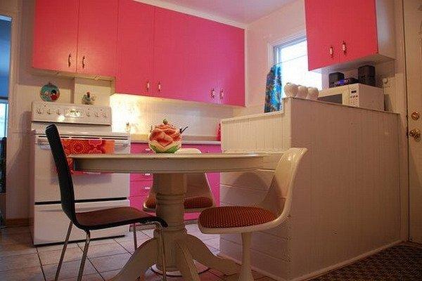 Фотография: Прочее в стиле , Кухня и столовая, Декор интерьера, Дом, Дизайн интерьера, Цвет в интерьере, Белый – фото на InMyRoom.ru