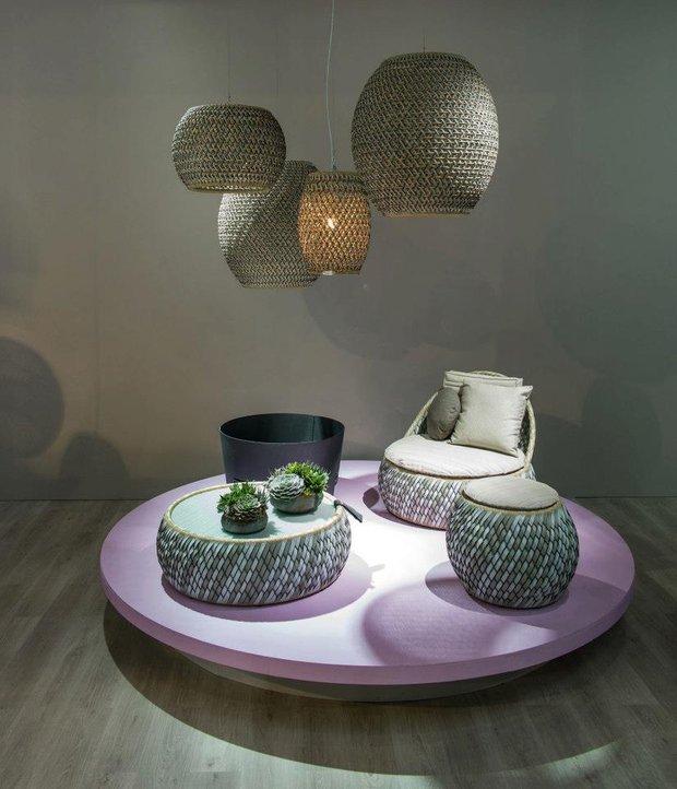 Фотография: Мебель и свет в стиле Современный, Индустрия, Новости, Для дачи и сада – фото на INMYROOM