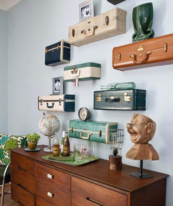 Фотография: Декор в стиле Прованс и Кантри, Декор интерьера, Хранение, Стиль жизни, Советы – фото на INMYROOM