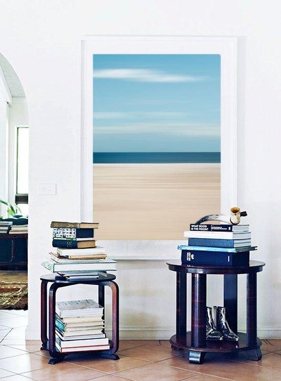 Фотография: Декор в стиле Современный, Декор интерьера, Дизайн интерьера, Цвет в интерьере, Морской – фото на INMYROOM