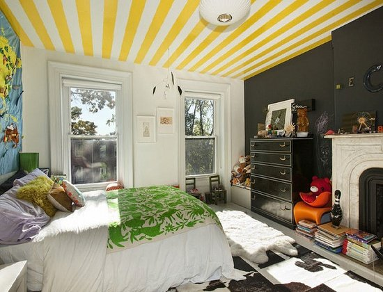Фотография: Спальня в стиле Скандинавский, Современный, Эклектика, Декор интерьера, Декор дома – фото на InMyRoom.ru