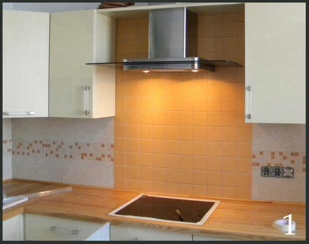 Фотография: Прочее в стиле , Кухня и столовая, Декор интерьера, Декор дома, Кухонный фартук – фото на INMYROOM