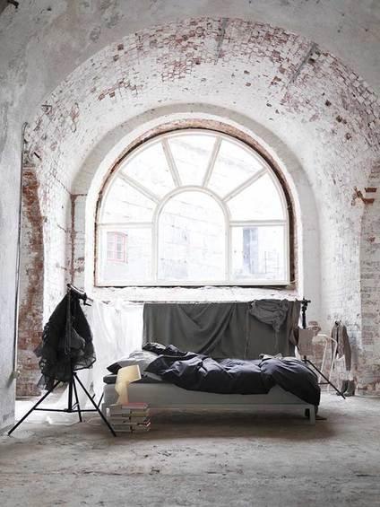 Фотография: Гостиная в стиле Прованс и Кантри, Индустрия, Люди, IKEA – фото на InMyRoom.ru