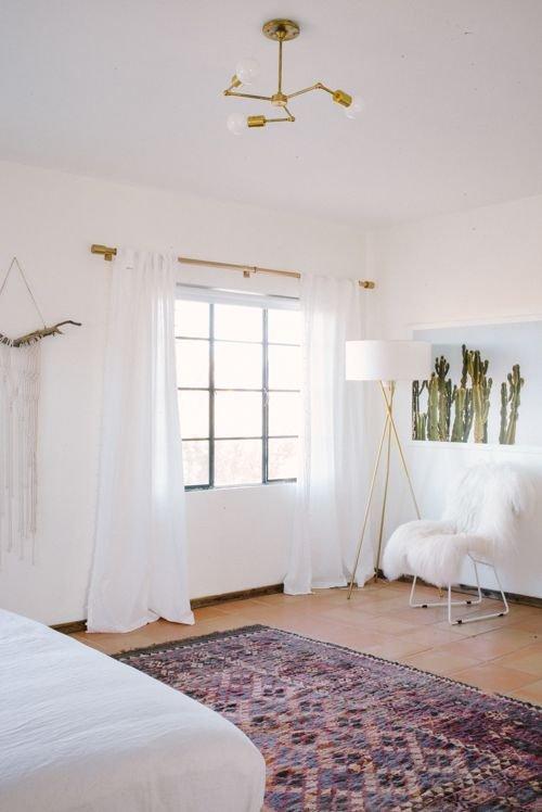 Фотография: Спальня в стиле Скандинавский, Советы, Гид, интерьерный гороскоп, Листрата Элс – фото на INMYROOM