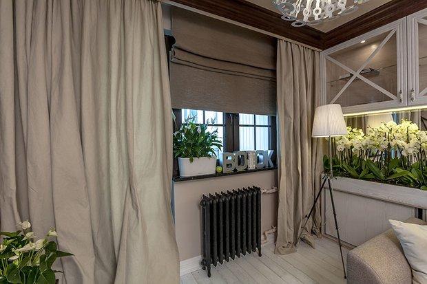 Фотография: Декор в стиле Прованс и Кантри, Классический, Современный, Гостиная, Декор интерьера, Интерьер комнат – фото на INMYROOM