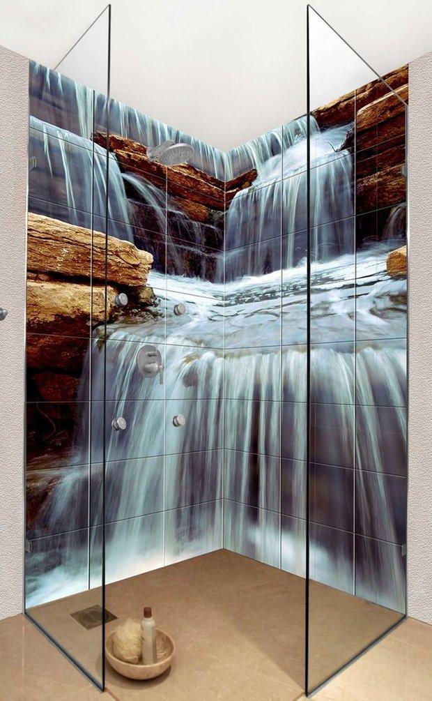 Фотография: Ванная в стиле Лофт, Современный, Классический, Эклектика, Декор интерьера, Декор, Минимализм – фото на INMYROOM