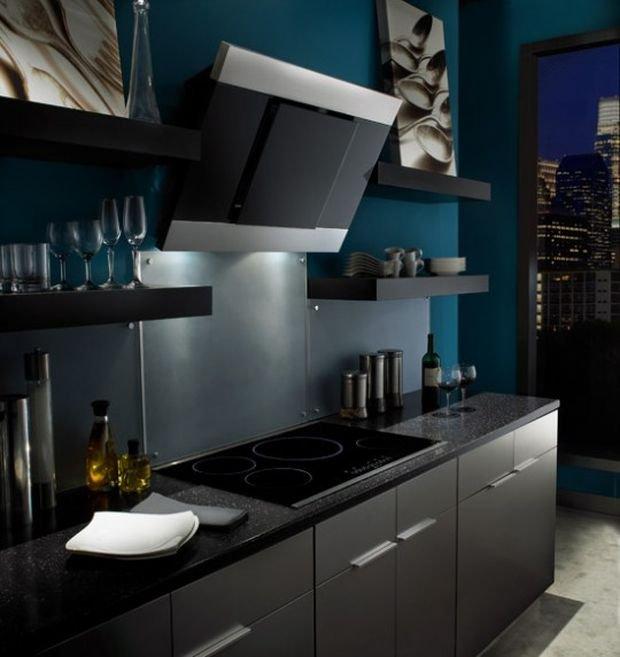 Фотография: Кухня и столовая в стиле Классический, Квартира, Дом, Советы – фото на INMYROOM