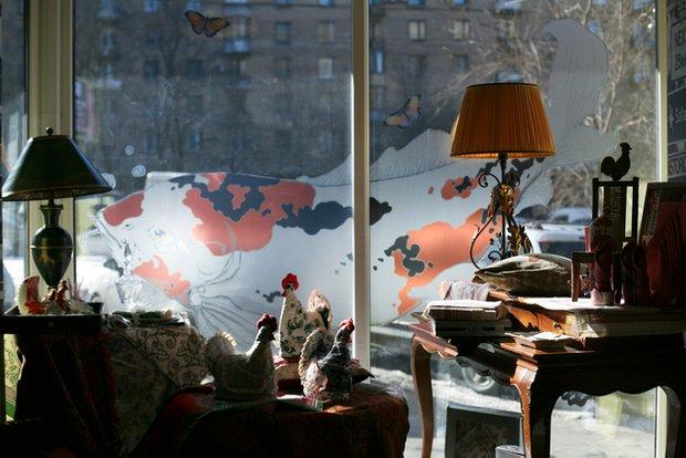 Фотография:  в стиле , Текстиль, Индустрия, События, Ткани – фото на INMYROOM