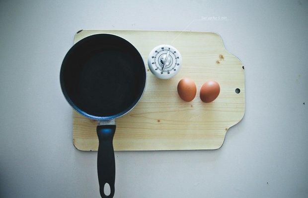 Фотография:  в стиле , Обед, Ужин, Перекусить, Салат, Жарить, Сырым, Есть сразу, Кулинарные рецепты, Варить, 30 минут, Пришли гости – фото на INMYROOM