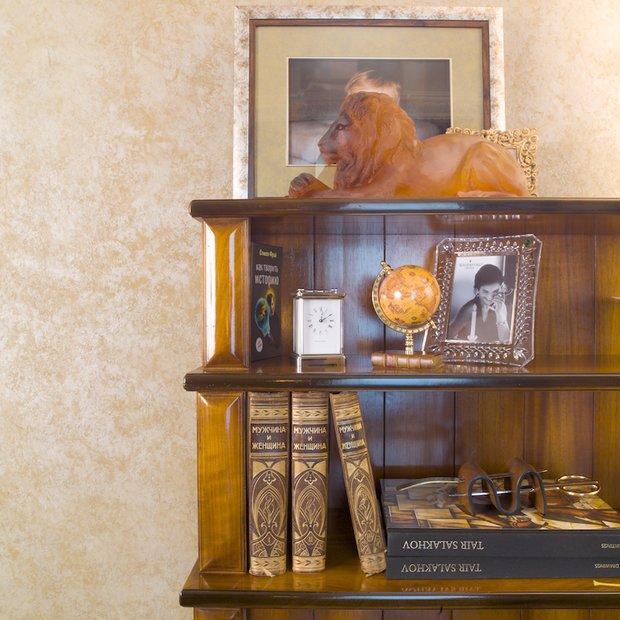 Фотография: Декор в стиле Классический, Современный, Декор интерьера, Мебель и свет, Марат Ка – фото на INMYROOM