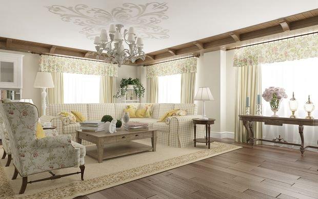 Фотография:  в стиле , Прованс и Кантри, Декор интерьера, Квартира, Дом, Декор – фото на INMYROOM