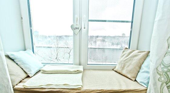 Фотография: Спальня в стиле Прованс и Кантри, Кухня и столовая, Декор интерьера, Квартира, Дома и квартиры, Советы, Ремонт – фото на InMyRoom.ru