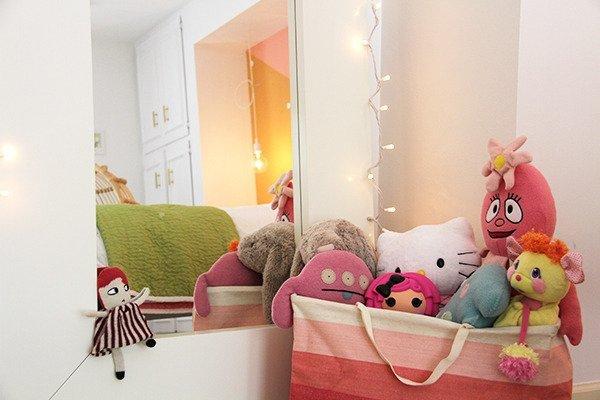 Фотография: Детская в стиле , Скандинавский, Интерьер комнат, Цвет в интерьере, Белый – фото на INMYROOM