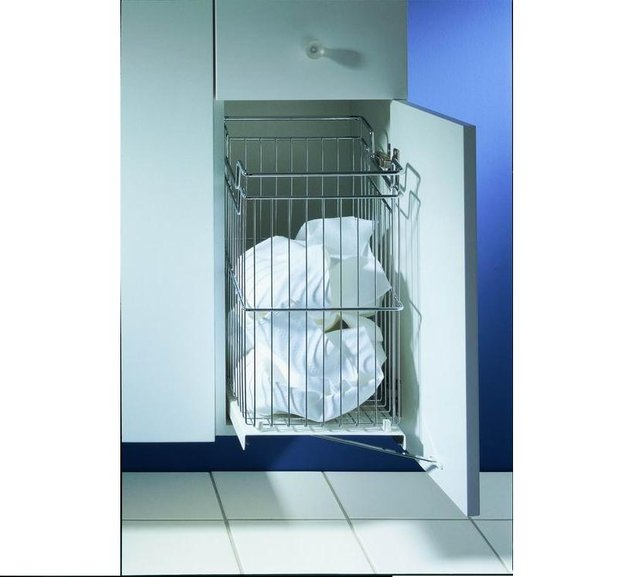 Фотография:  в стиле Современный, Ванная, Интерьер комнат – фото на INMYROOM