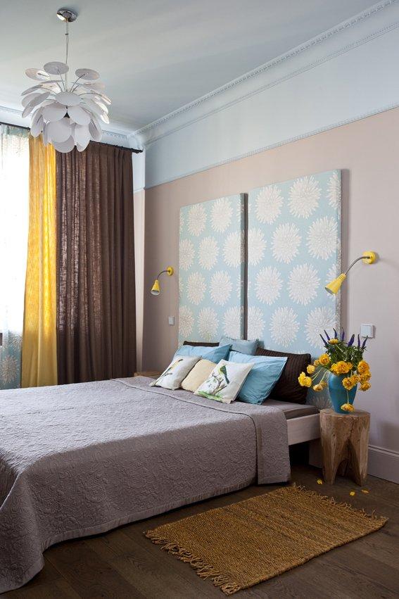 Фотография: Спальня в стиле Современный, Эклектика, Декор интерьера, Квартира, Дома и квартиры, IKEA – фото на INMYROOM