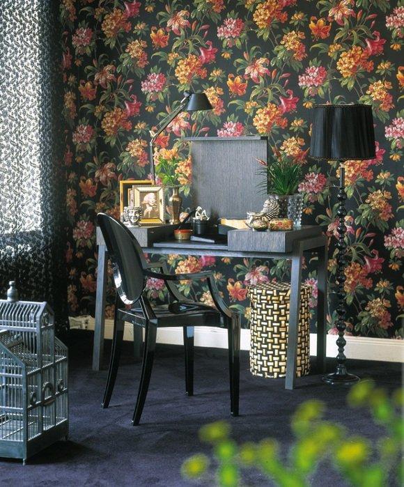 Фотография: Мебель и свет в стиле Эклектика, Декор интерьера, Дом, Декор дома, Праздник – фото на INMYROOM